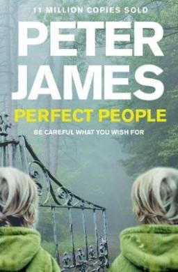 Книга Perfect People