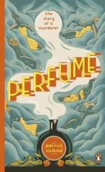 Perfume: The Story of a Murderer - фото обкладинки книги