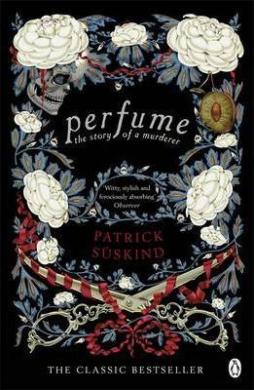 Perfume. The Story of a Murderer - фото книги