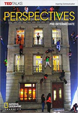Perspectives Pre-intermediate: Student's Book - фото книги
