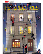 Perspectives Pre-Intermediate Teacher's book (+CD+DVD) - фото обкладинки книги
