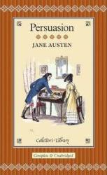 Persuasion - фото обкладинки книги