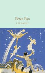 Peter Pan - фото обкладинки книги