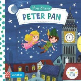 Peter Pan - фото книги