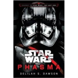 Phasma. Star Wars - фото книги