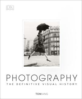 Photography: The Definitive Visual Guide - фото книги