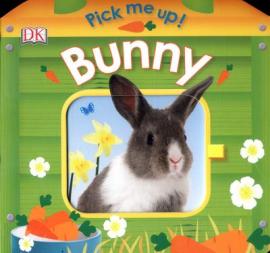 Pick Me Up! Bunny - фото книги