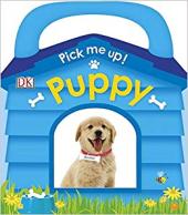 Pick Me Up! Puppy - фото обкладинки книги