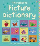 Picture Dictionary - фото обкладинки книги
