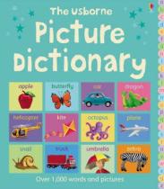 Книга Picture Dictionary