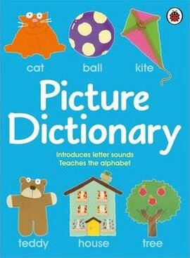 Picture Dictionary - фото книги