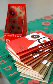 Підривна література в коробці (15 книжок) - фото книги