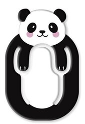 Підставка Flexistand Pal Panda - фото обкладинки книги