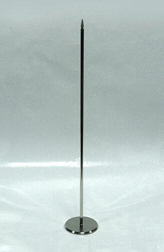 Підставка металева однорожкова