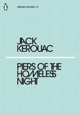 Piers of the Homeless Night - фото книги
