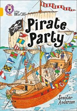 Книга Pirate Party