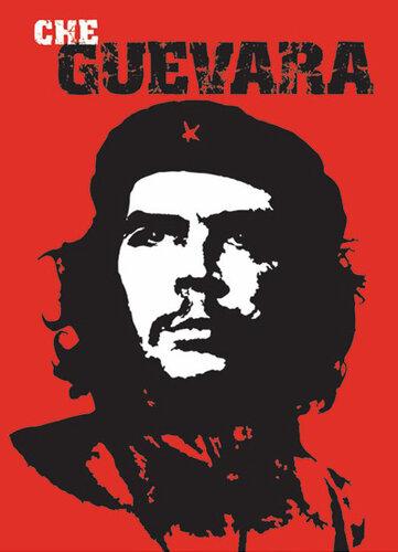 "Плакат ""Che Guevara (P0703)"""