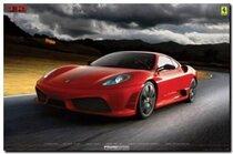 "Книга Плакат ""Ferrari (PP31543)"""
