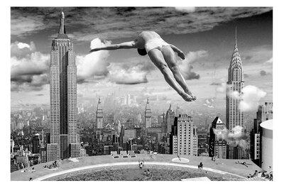 """Плакат """"Flying (PP31303)"""""""