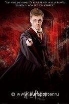 "Книга Плакат ""Harry Potter (FP1783)"""