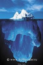 """Книга Плакат """"Hidden Depths (PH0144)"""""""