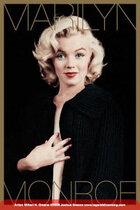 """Книга Плакат """"Marilyn Monroe (PP31395)"""""""