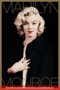"""Плакат """"Marilyn Monroe (PP31395)"""""""