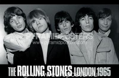 """Плакат """"Rolling Stones (PP30874)"""""""