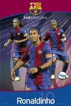 """Книга Плакат """"Ronaldinho (SP0418)"""""""