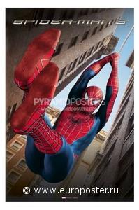 "Плакат ""Spider Man (PP31049)"""