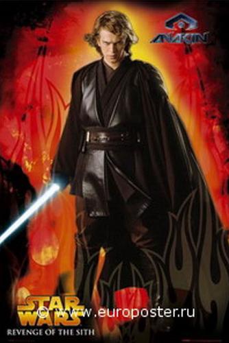 "Плакат ""Star Wars (FP1482)"""