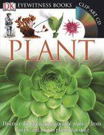 Plant - фото обкладинки книги