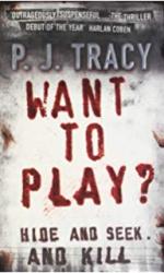 Play to Kill. Monkeewrench. Book 5 - фото обкладинки книги