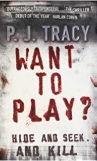 Play to Kill. Monkeewrench. Book 5 - фото книги