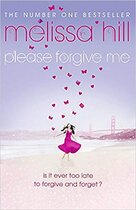 Книга Please Forgive Me