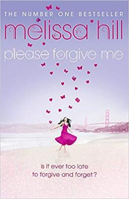 Книга Please Forgive Me