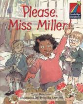 Please, Miss Miller! Level 2 ELT Edition - фото обкладинки книги