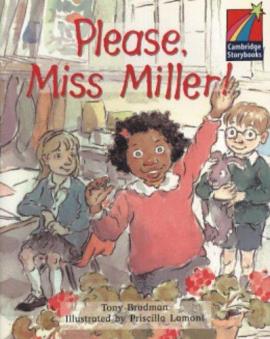 Please, Miss Miller! Level 2 ELT Edition - фото книги