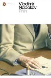 Pnin - фото обкладинки книги