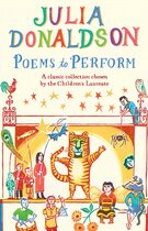 Книга Poems to Perform