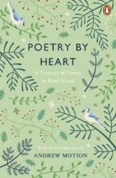 Poetry by Heart : A Treasury of Poems to Read Aloud - фото обкладинки книги