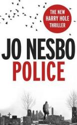 Police : Harry Hole 10 - фото обкладинки книги