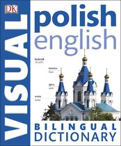 Книга Polish English Bilingual Visual Dictionary