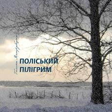Книга Поліський пілігрим