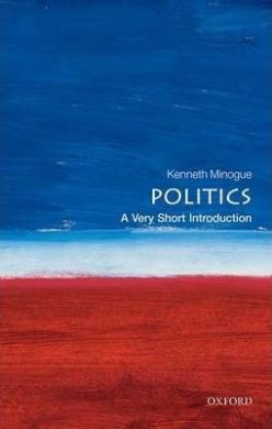 Politics: A Very Short Introduction - фото книги