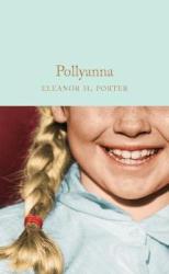Pollyanna - фото обкладинки книги