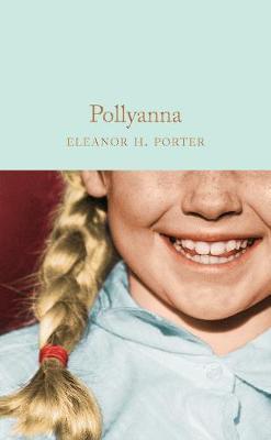 Книга Pollyanna