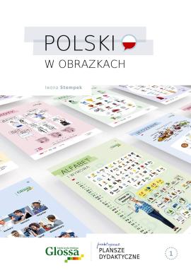 Polski w obrazkach 1 - фото книги