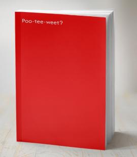 Poo-tee-weet? - фото книги