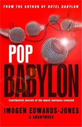 Pop Babylon - фото обкладинки книги